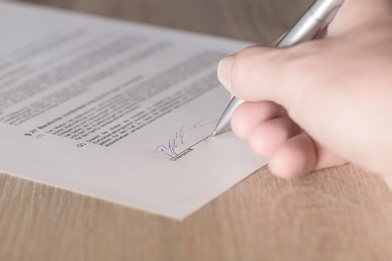 Commercial Leases - How To Renew A Lease Agreement
