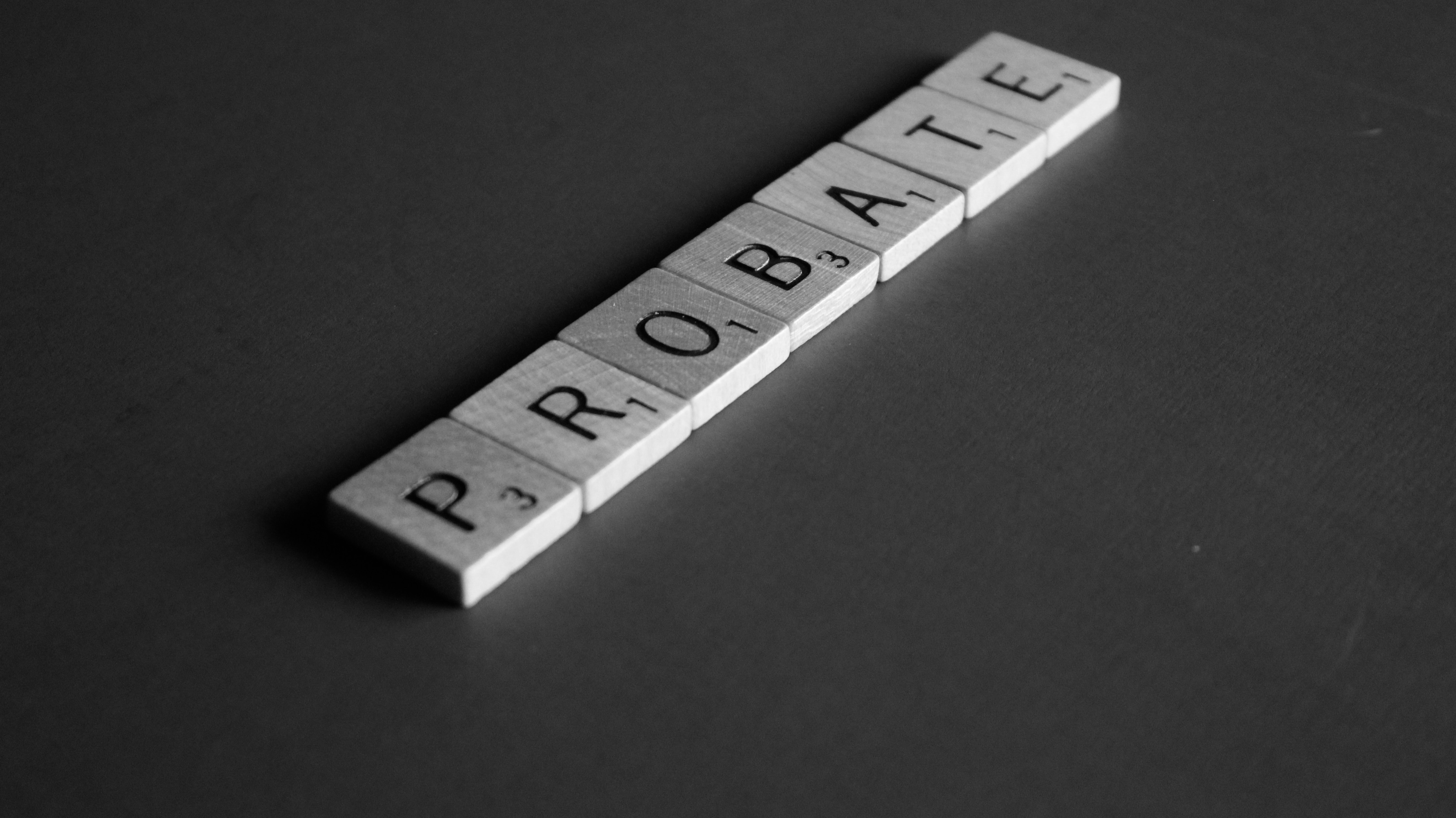 What Is The Probate Process In The UK