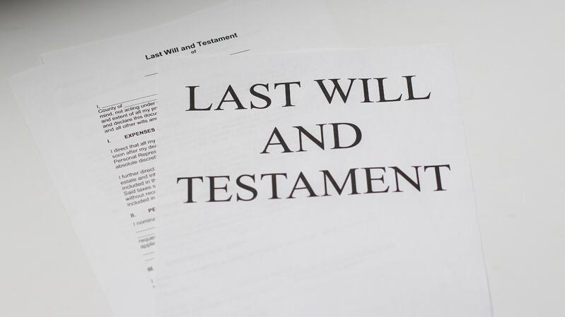 Wills and Probate: A Covid-19 Update