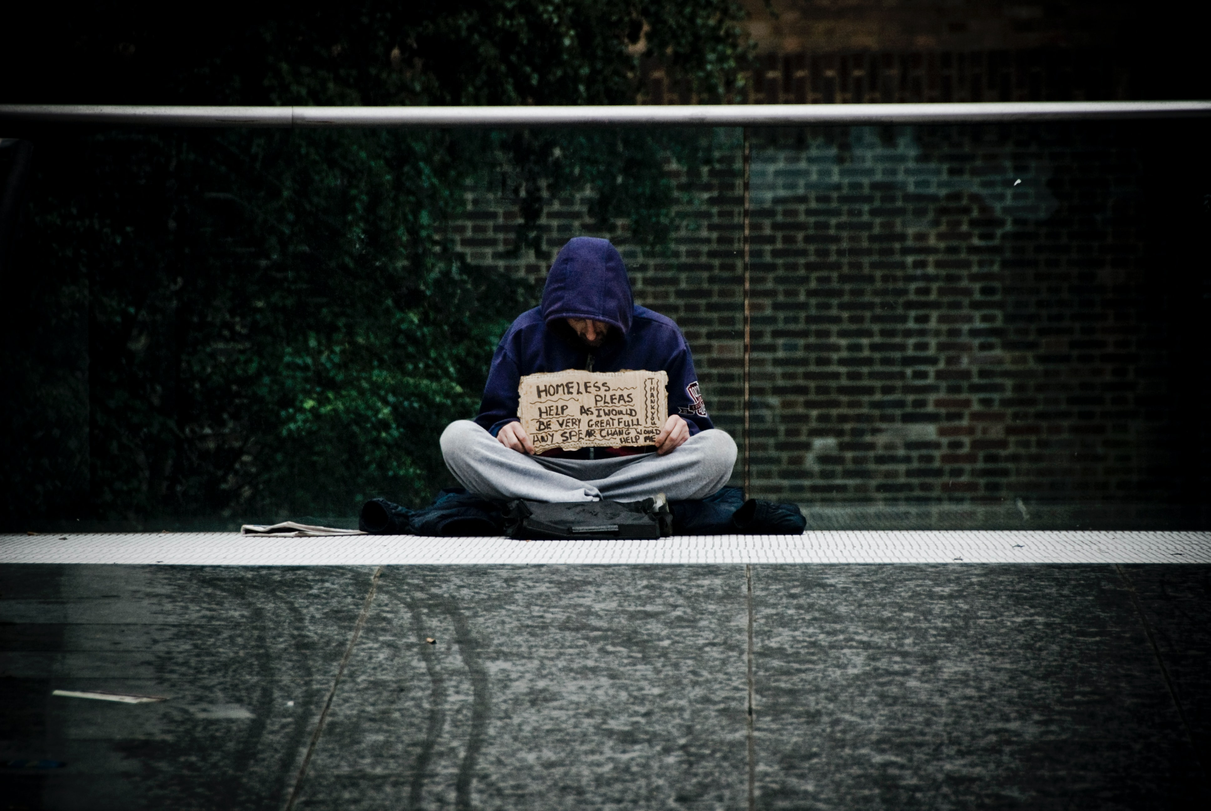 Homeless Crisis Imminent After Eviction Bans End