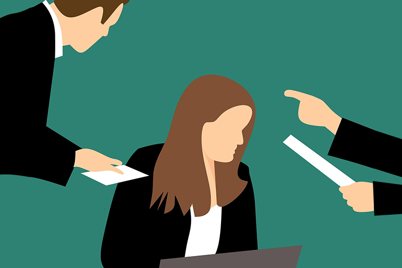 Discrimination In The Workplace: 4 Steps To Taking Legal Action